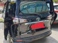 Toyota Sienta 2018 bebas kecelakaan