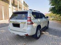 Toyota Land Cruiser Prado 2.7 Automatic bebas kecelakaan