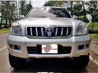 Toyota Land Cruiser Prado 2003 dijual cepat