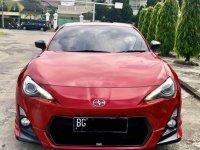 Butuh uang jual cepat Toyota 86 2014