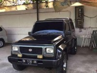 Jual Toyota Hardtop 1999, KM Rendah