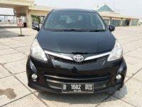 Jual Toyota Avanza Luxury Veloz harga baik