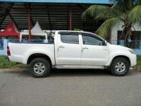 Jual Toyota Hilux 2012, KM Rendah