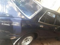 Toyota Corona 1978 bebas kecelakaan