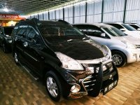 Toyota Avanza Luxury Veloz bebas kecelakaan