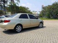 Jual Toyota Vios 2003 Automatic