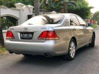 Toyota Crown 2005 bebas kecelakaan