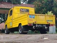 Toyota Kijang Pick Up 1981 dijual cepat
