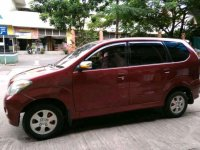 Jual Toyota Avanza 2005 Manual