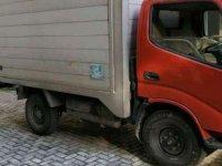 Toyota Dyna  bebas kecelakaan