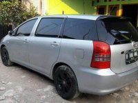 Jual Toyota Wish 2004 Automatic