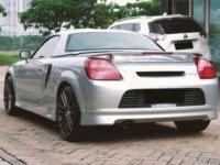 Toyota MR-2  dijual cepat