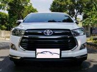 Jual Toyota Venturer 2017 harga baik