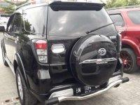 Jual Toyota Rush 2012 Manual