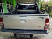 Toyota Hilux 1.6 Manual bebas kecelakaan