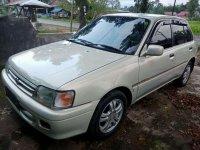 Toyota Starlet 1994 dijual cepat