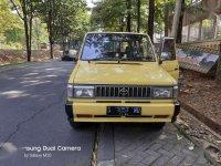 Jual Toyota Kijang 1996 Automatic
