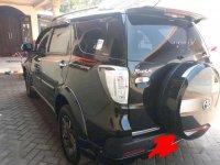 Jual Toyota Rush 2016 Manual