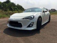 Jual Toyota 86 2014, KM Rendah