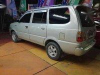 Toyota Kijang LSX bebas kecelakaan