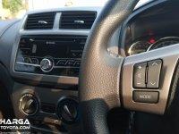 Begini Mudahnya Menggunakan Pengaturan Audio Di Setir Toyota Agya TRD S AT