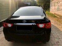 Jual Toyota Mark X 2012 harga baik
