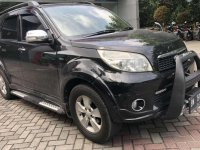 Toyota Rush 2012 dijual cepat
