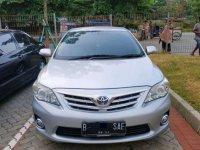 Toyota Corolla Altis 2011 bebas kecelakaan