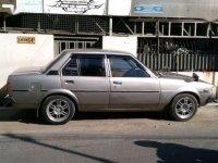 Jual Toyota Corolla 1980 Manual