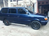 Jual Toyota Kijang 1997 Manual