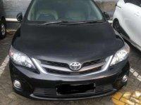 Jual Toyota Corolla Altis 2011 Automatic