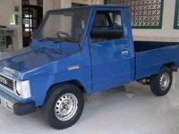Butuh uang jual cepat Toyota Kijang Pick Up 1985