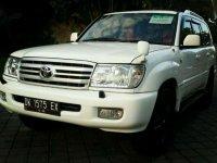 Jual Toyota Land Cruiser 4.2 VX harga baik