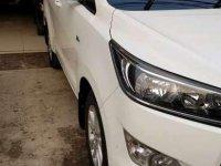 Jual Toyota Kijang Innova 2017 Manual