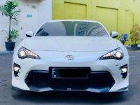 Jual Toyota 86 2017, KM Rendah