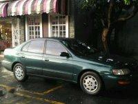 Toyota Corona 1997 dijual cepat
