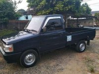 Butuh uang jual cepat Toyota Kijang Pick Up 1996