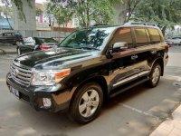 Toyota Land Cruiser 2015 dijual cepat