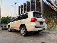 Toyota Land Cruiser 2013 dijual cepat