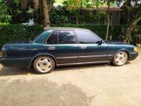 Butuh uang jual cepat Toyota Crown 1996