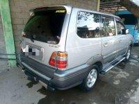 Toyota Kijang 2001 dijual cepat