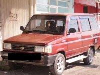 Jual Toyota Kijang 1994 Manual