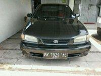 Toyota Corolla 1.6 bebas kecelakaan