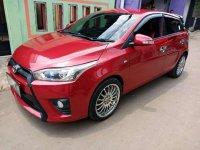 Jual Toyota Yaris 2014 Manual