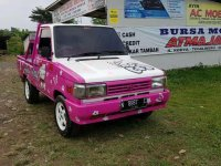 Jual Toyota Kijang Pick Up 1987, KM Rendah