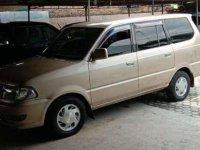 Jual Toyota Kijang LGX harga baik