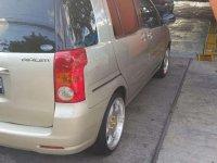 Butuh uang jual cepat Toyota Raum 2004