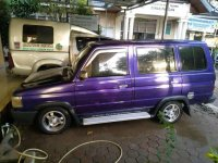 Jual Toyota Kijang 1992 Manual
