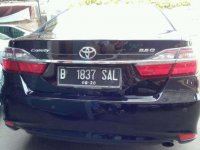Jual Toyota Camry 2015 Automatic