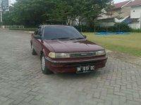 Butuh uang jual cepat Toyota Corolla 1990